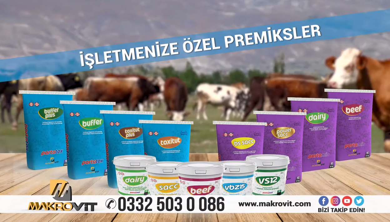 Our Makrovit Advertising Film