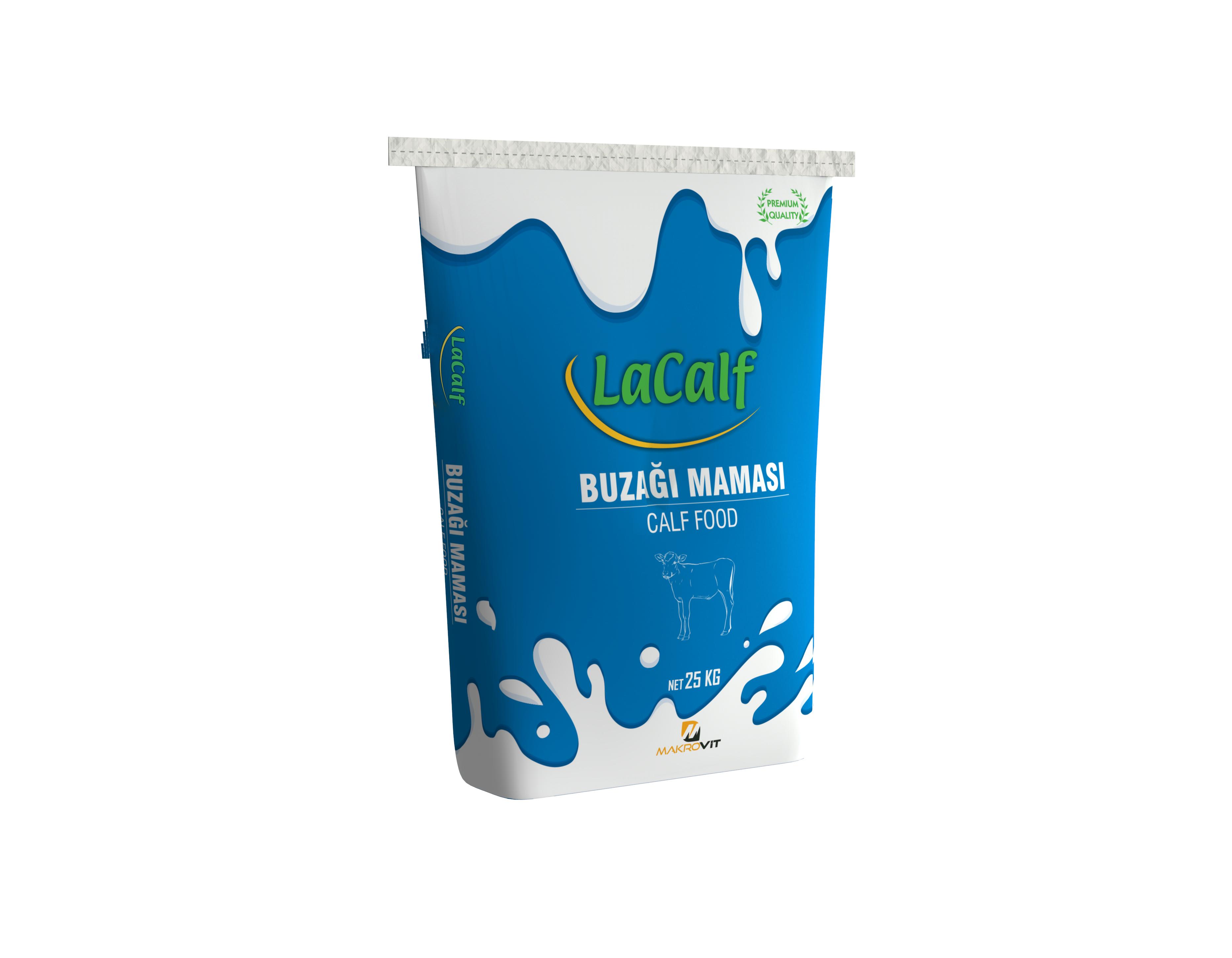 LaCalf Milk Replacer