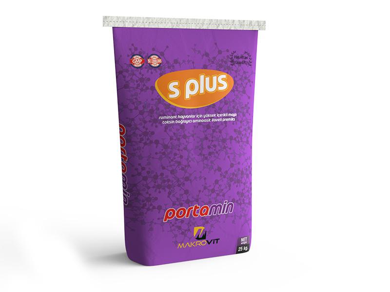 Portamin S Plus