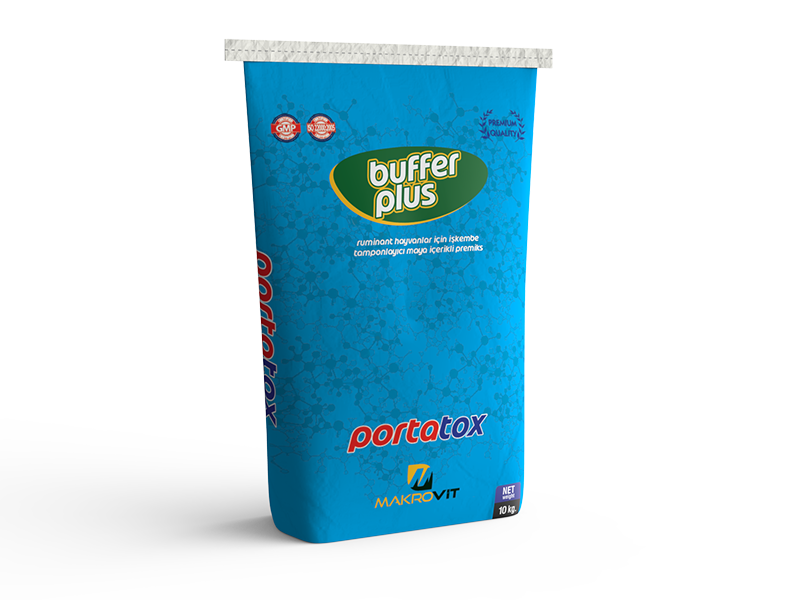 Portatox Buffer Plus