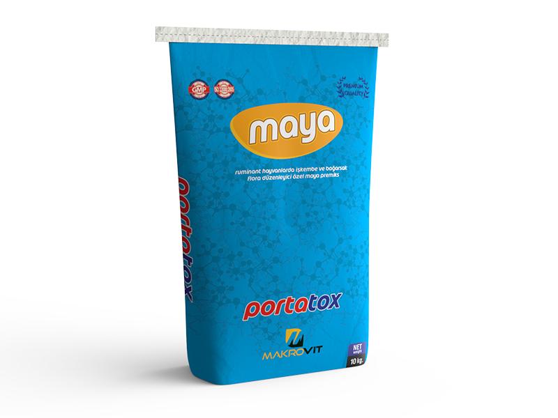 Portatox Maya