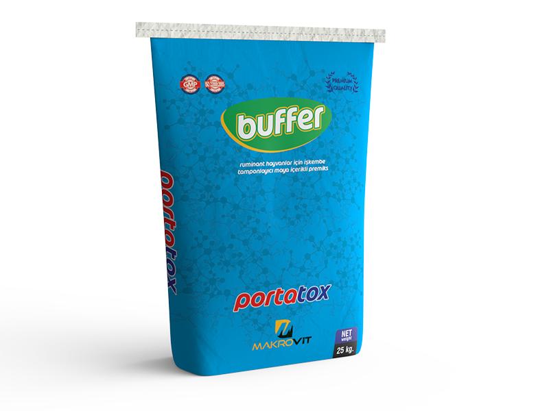 Portatox Buffer