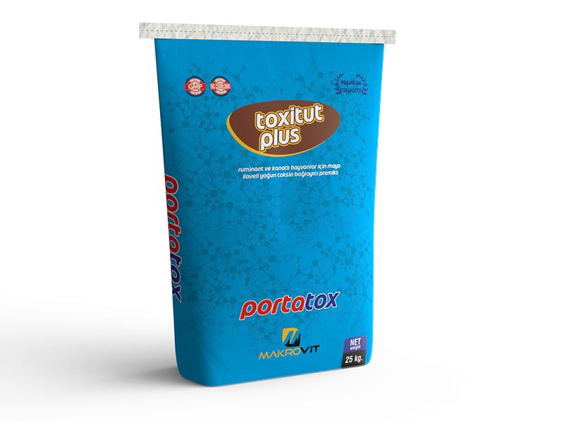 Portatox Toxitut Plus