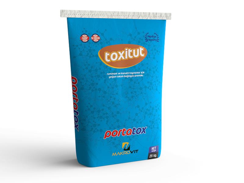 Portatox Toxitut