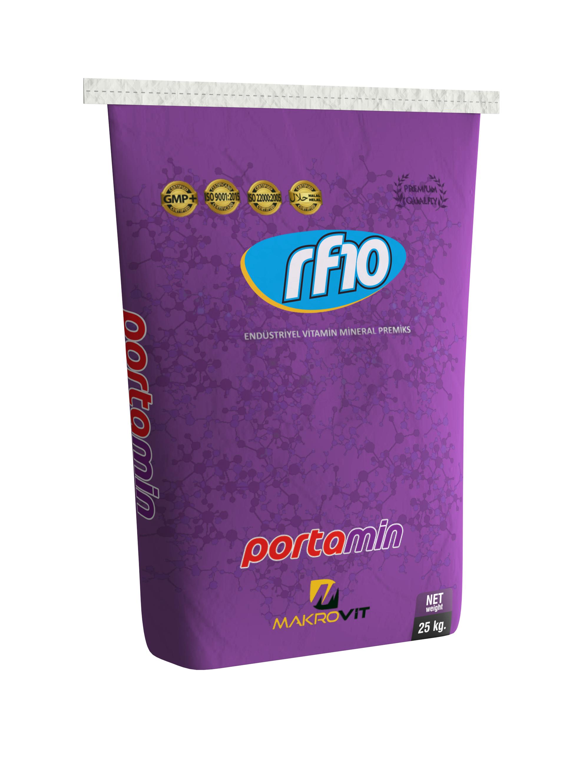 Portamin Rf10