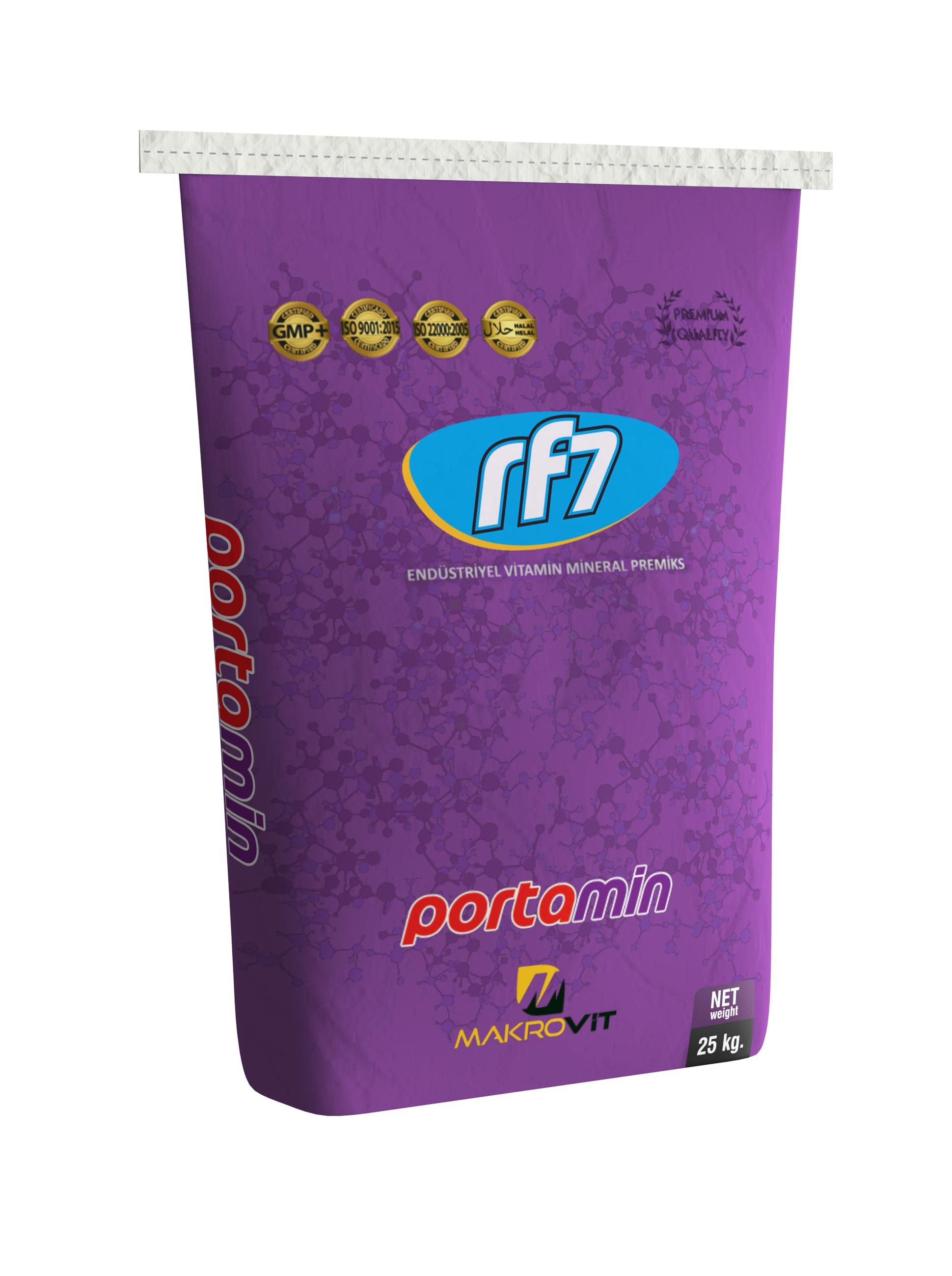Portamin Rf7